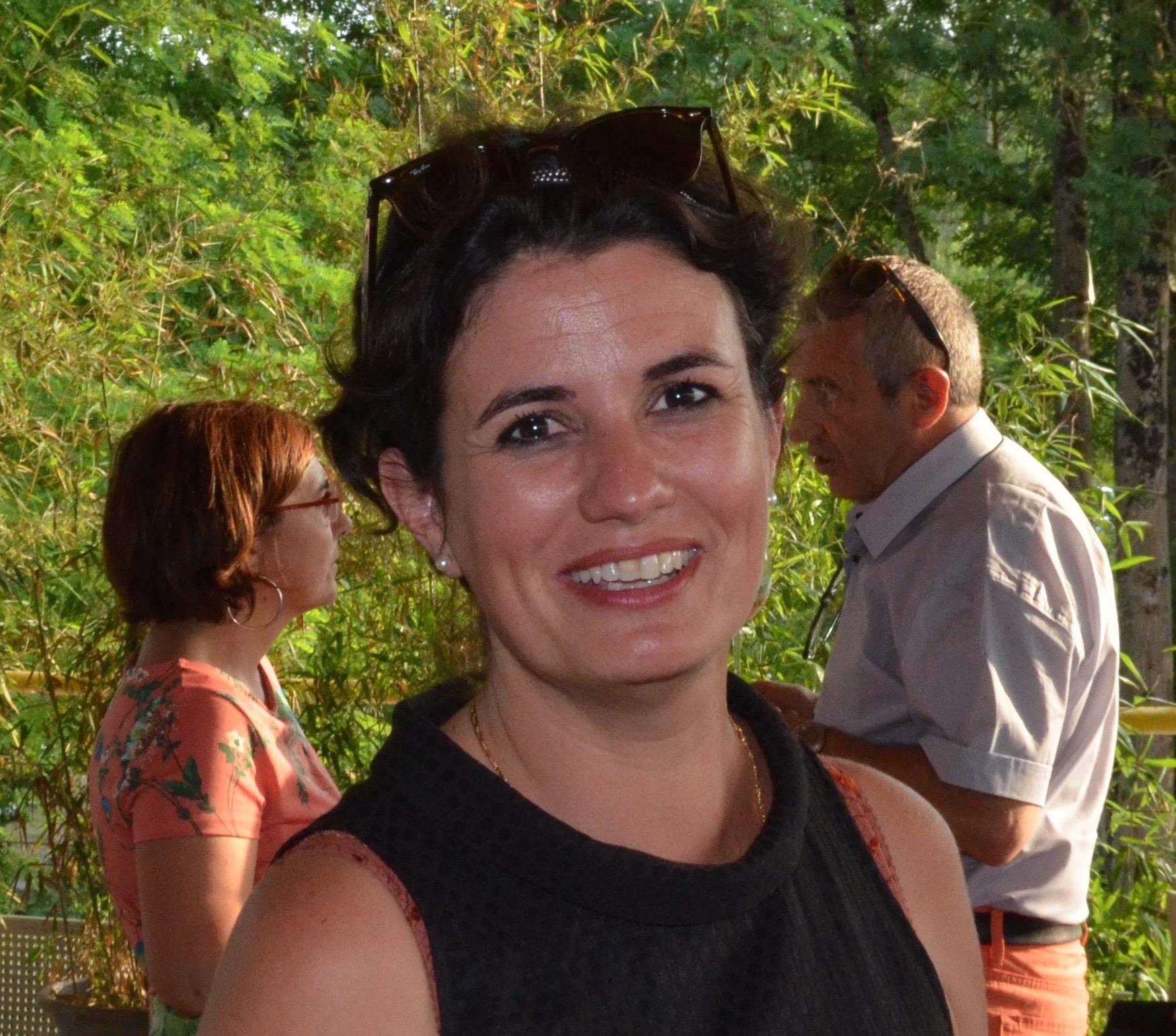 Emmanuelle Neau Ville CECIAD