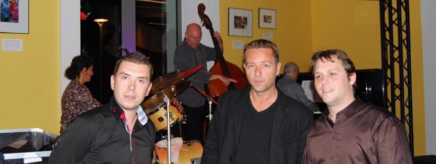 Didier Datcharry Trio aux Terrasses Beaumont à Pau jazz renaud daubrenet restaurant bar pau