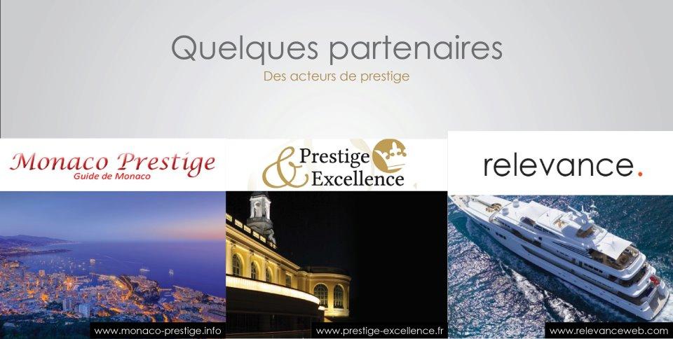 Luxe & Prestige devient partenaire de Prestige & Excellence annuaire web france