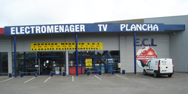 ECL PLANET MENAGER