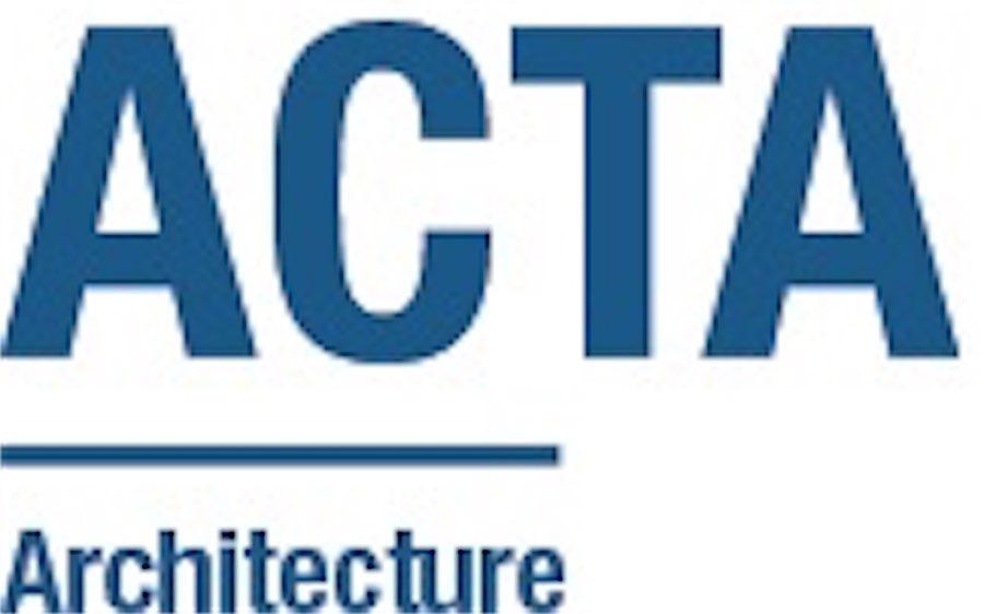 ACTA ARCHITECTE