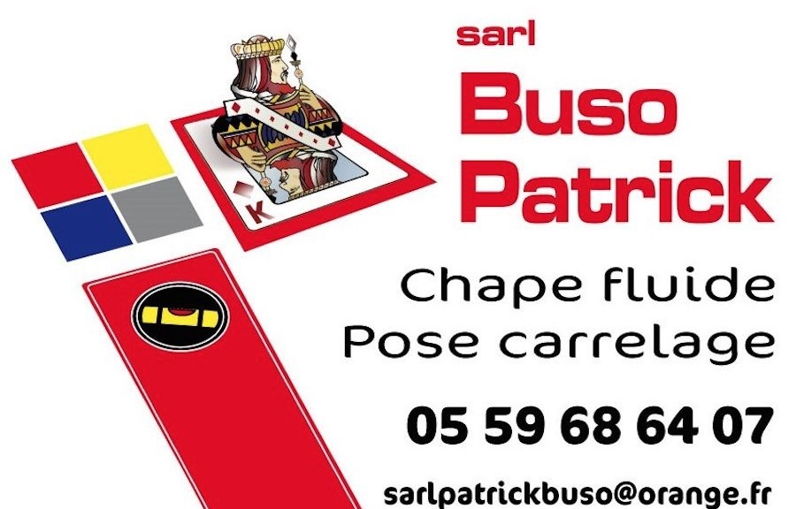 SARL BUSO PATRICK