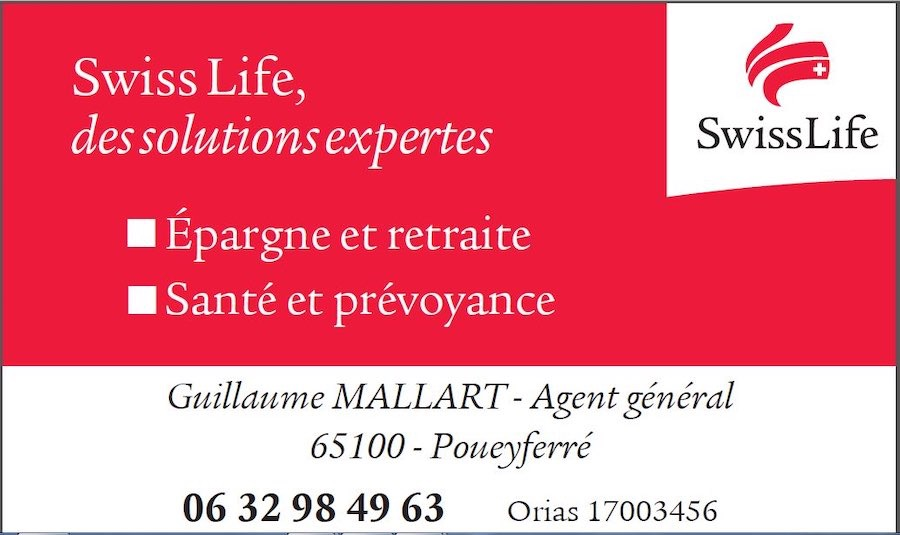 SWISS LIFE MALLART